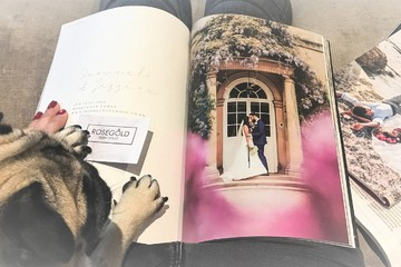 Stacey Gates - wedding designer and planner, UK & abroad
