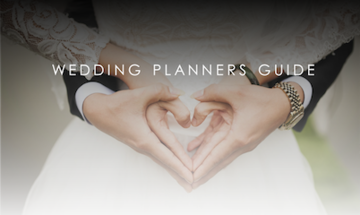 A step-by-step guide to planning your wedding by Rose Gold Events